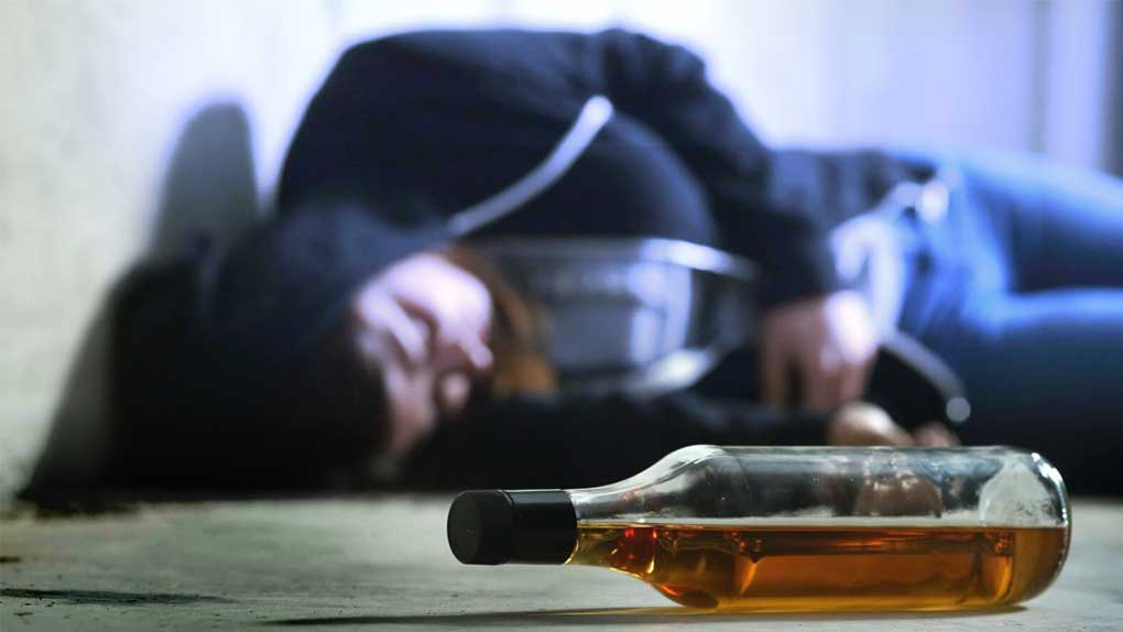 Запой риск цены на лечение от наркомании